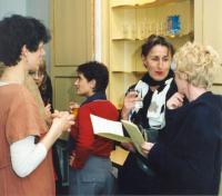 Christine Bernhard (Photo Jeanne vd Horst)